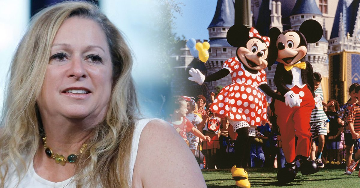 Condiciones laborales de trabajadores de Disney molestan a la heredera del imperio de entretenimiento