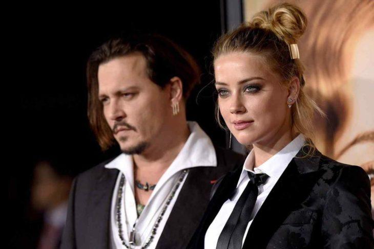 Depp y Heard se separaron en agosto de 2016