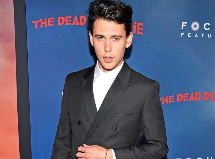 Austin Bluter será el nuevo Elvis