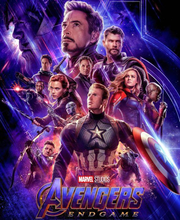 Se revelan las nuevas películas de la fase 4 de MCU; Kevin Feige asegura que no habrá más Vengadores
