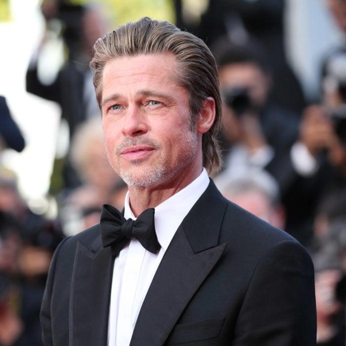 Brad Pitt confesó que está pensando en retirarse como actor