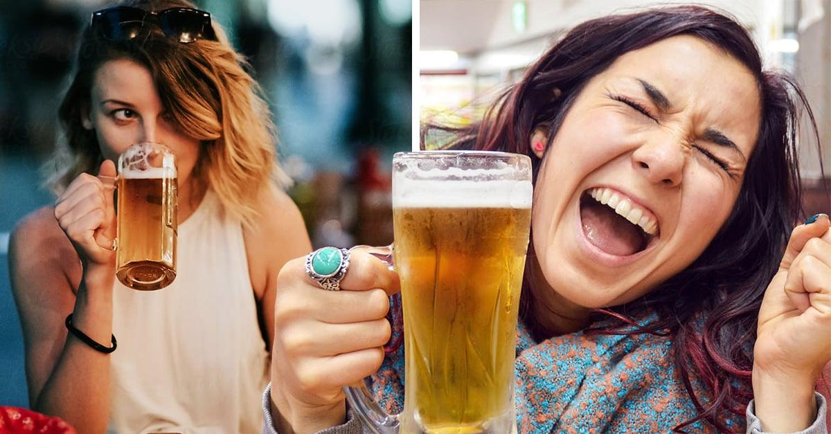 Estudio señala cuánta cerveza se debe consumir para evitar daños