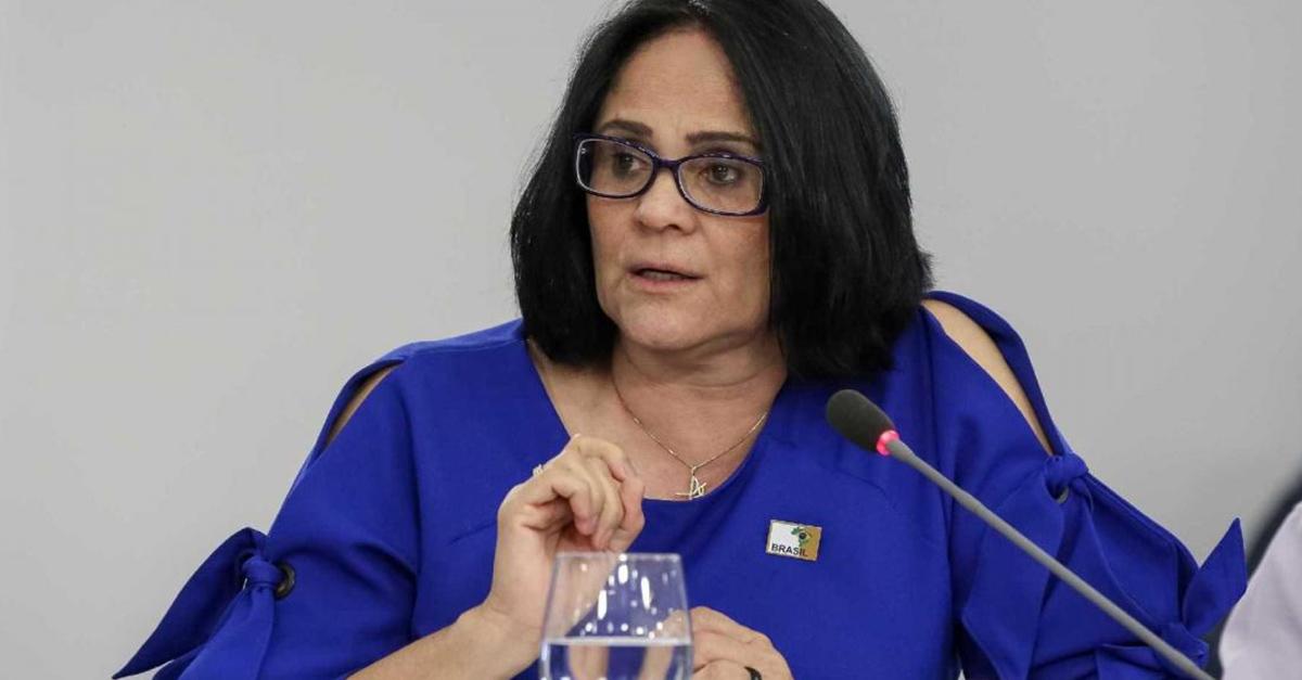 Damares Alves, la ministra de la Mujer en Brasil dice que a niñas pobres de la Amazonía las violan por no usar ropa interior