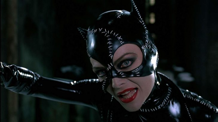 Datos sobre películas; Batman regresa; Michelle Pfeiffer como Gatúbela