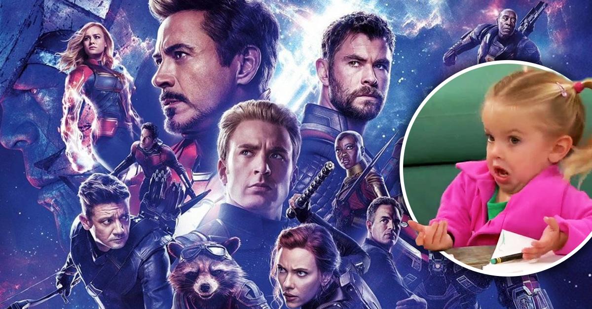 El reestreno de 'Avengers: Endgame' decepciona a fans