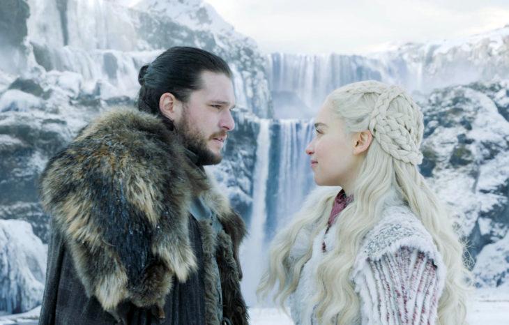 Game of Thrones es la serie más nominada a los premios Emmy con más de 30 nominaciones
