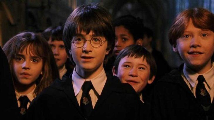 Estudio señala que niños que leen Harry Potter son más tolerantes