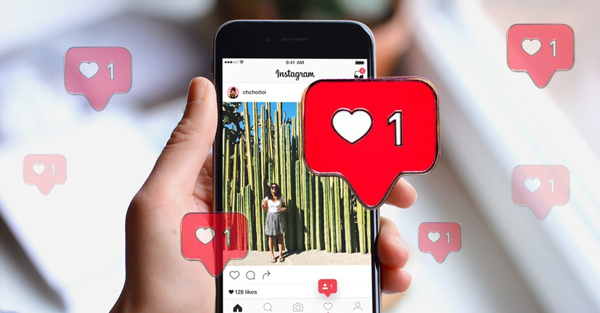 """Para """"quitar presión"""" a usuarios, Instagram dejará de mostrarles los likes que suman"""