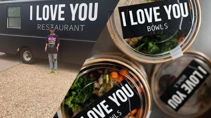 Jaden Smith crea food truck para dar comida a personas de escasos recursos (5)