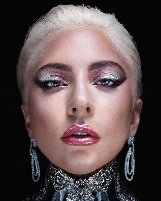 Lady Gaga lanza su línea de maquillaje Haus Laboratories