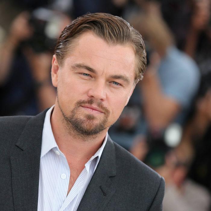 Leonardo DiCaprio se sumó a una iniciativa para cuidar a la Amazonia