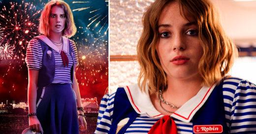 Maya Hawke conquista Netflix en el estreno de 'Stranger Things 3'