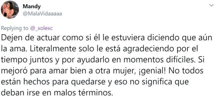 Alexsa Sanchez Aguilar; chica recibió mensaje de su exnovio un día antes de su boda