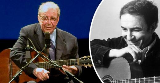 """Muere el músico Joao Gilberto, creador de la """"bossa nova"""""""
