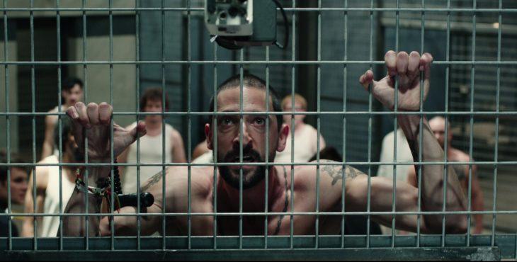 Películas sobre la mente humana; El experimento con Adrien Brody como Travis