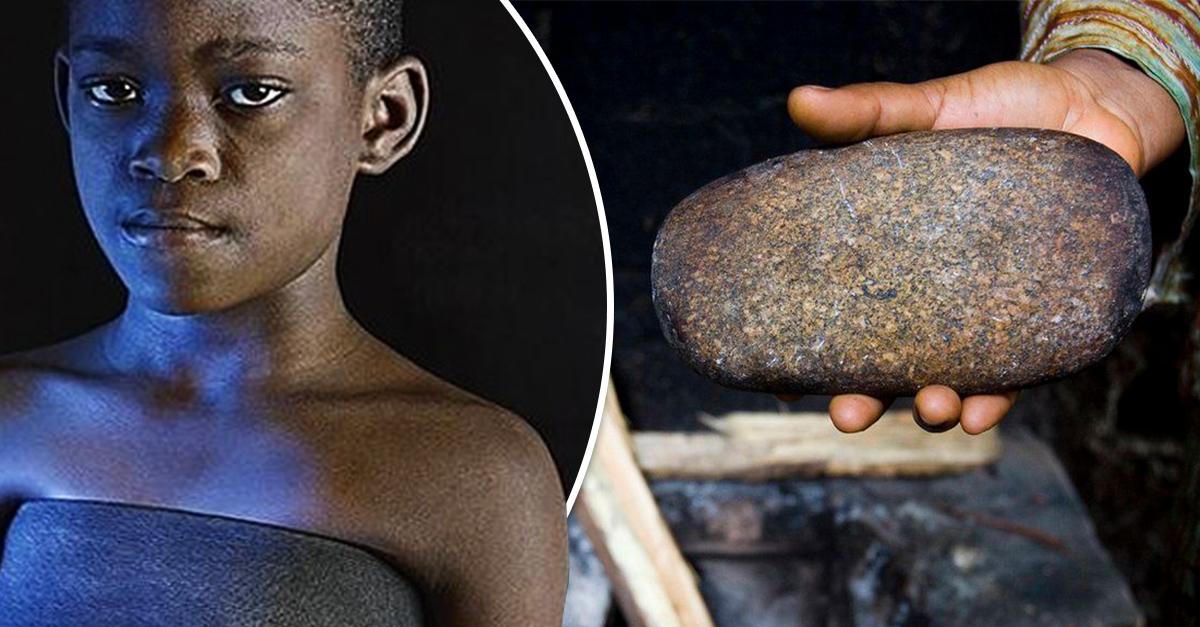 Planchado de senos, tortura a niñas de África