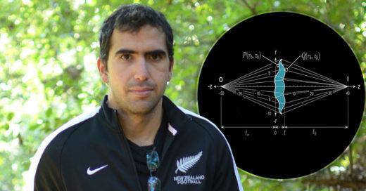Rafael González, el ingeniero mexicano que resolvió el problema Newton no pudo