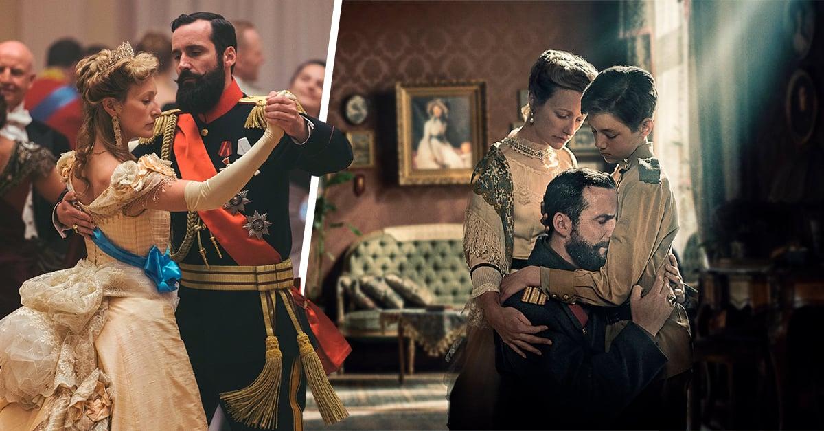Netflix lanzará The Last Czars