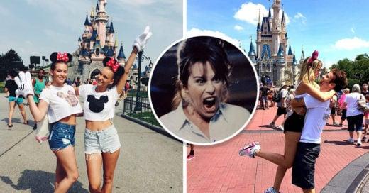 """Una mamá se queja y prohíbe que los """"millennials"""" asistan a Disney World."""
