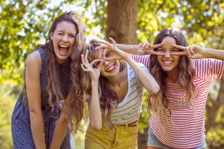 Los amigos ayudan a prevenir gran cantidad de enfermedades mentales