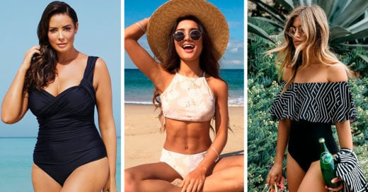 Estos son los tipo de bikini que te favorecen más según tu cuerpo
