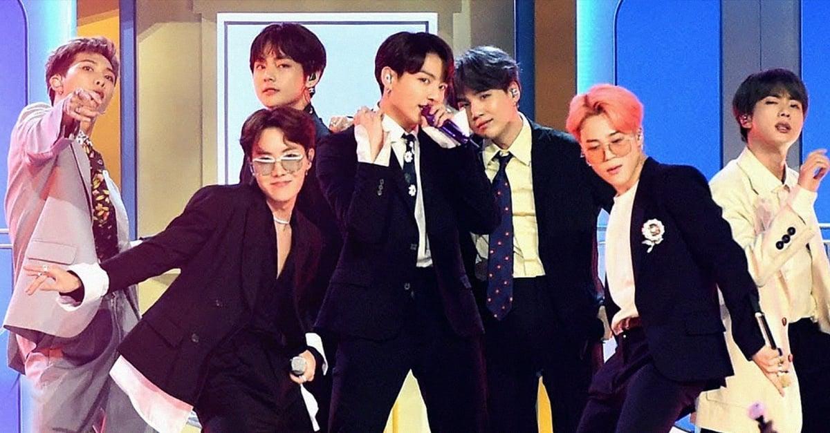 BTS revela tráiler oficial de su película Bring The Soul