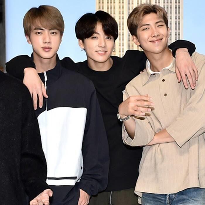 BTS tendrá su película