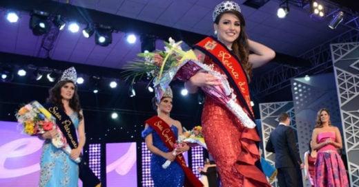 Quito elimina concurso de belleza