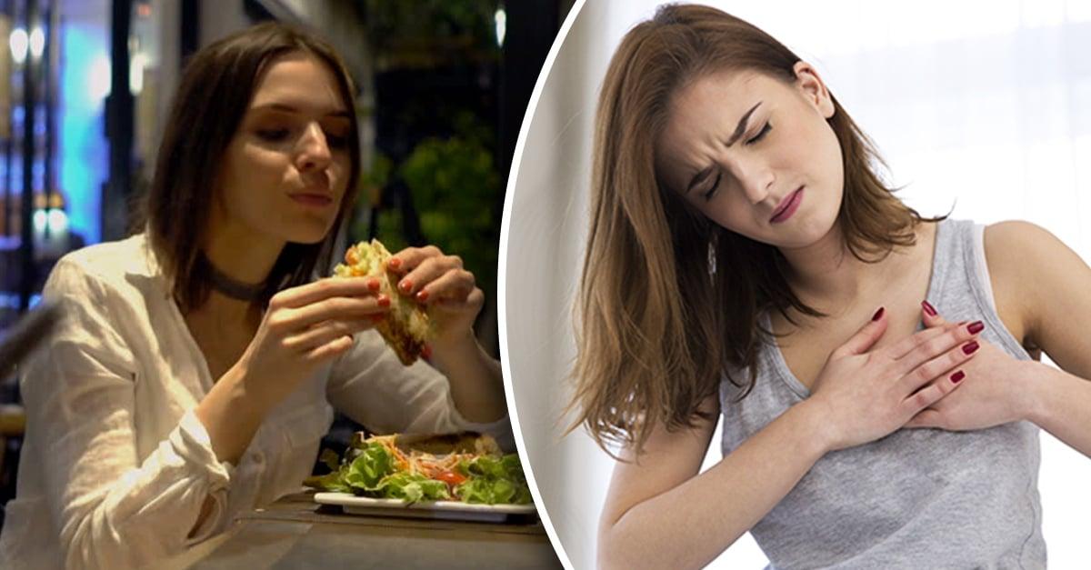 Cenar tarde y omitir el desayuno provocan infartos