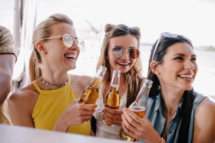 Existe una dosis adecuada de cerveza para no perjudicar la salud