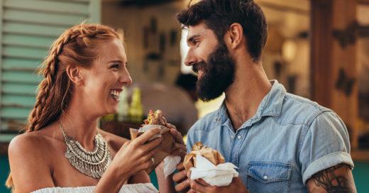Tu marido podría ser la causa de tu aumento de peso, plantea estudio