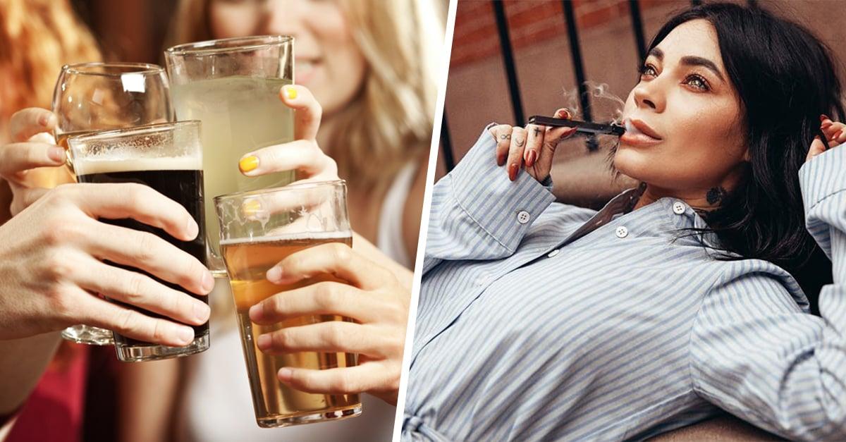 -Facebook e Instagram restringirán ventas relacionadas con el alcohol y tabaco