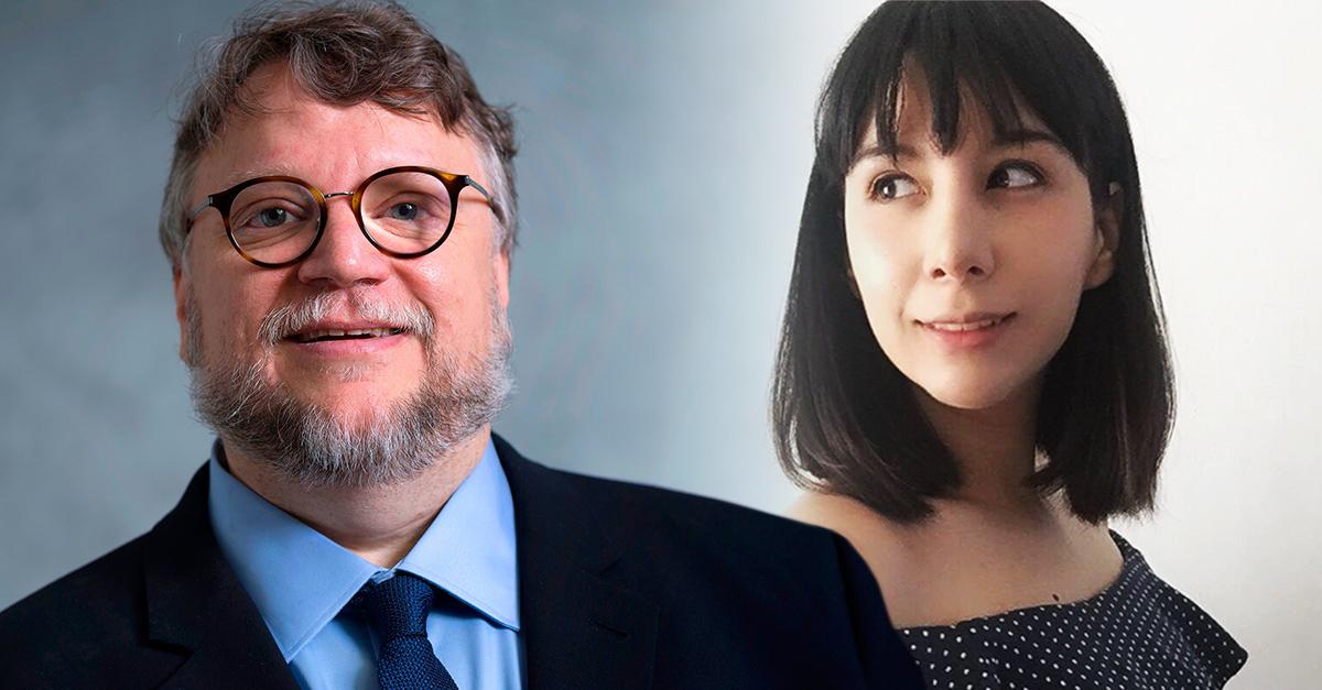 Joven estudiará animación en Francia por beca de Guillermo del Toro