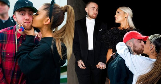 Este hilo cuenta la relación entre Ariana Grande y Mac Miller