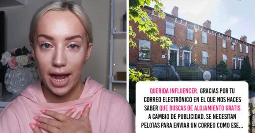 'Influencer' pide a hotel alojamiento gratis a cambio de publicidad