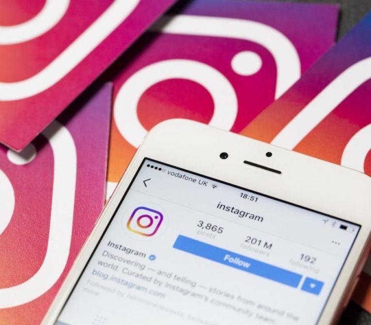 Quitar likes de instagram perjudica a influencers