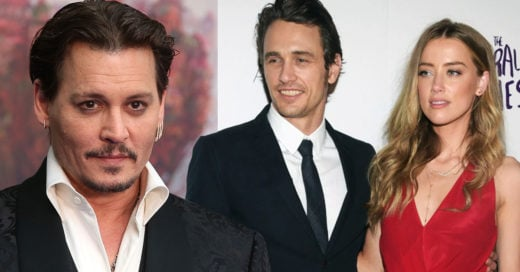 johnny depp amber heard james franco