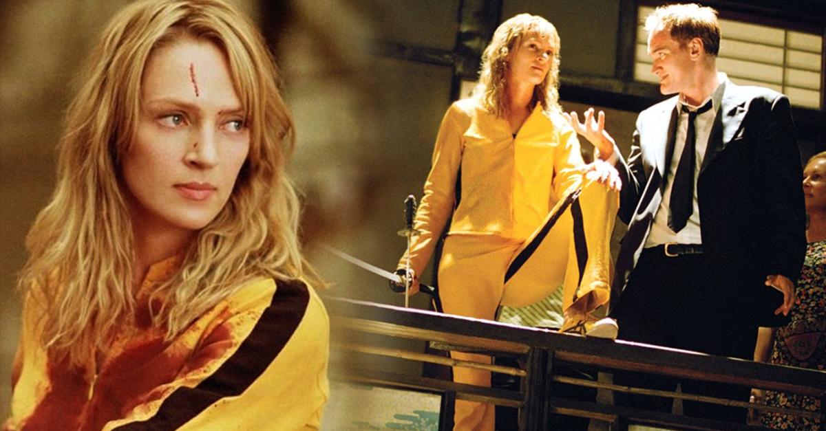 Quentin Trantino desea hacer Kill Bill 3, con Uma Thurman de regreso