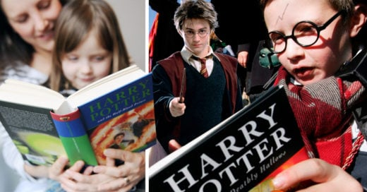 Leer saga de Harry Potter fomenta la tolerancia en los niños
