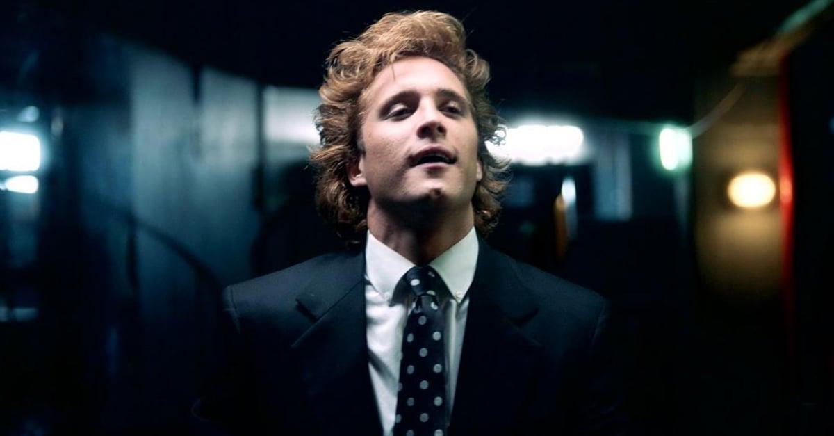 'Luis Miguel, la serie' tendrá segunda temporada