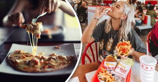 Una dieta alta en grasas activa señales de alerta en el cuerpo antes de engordar, dice un estudio