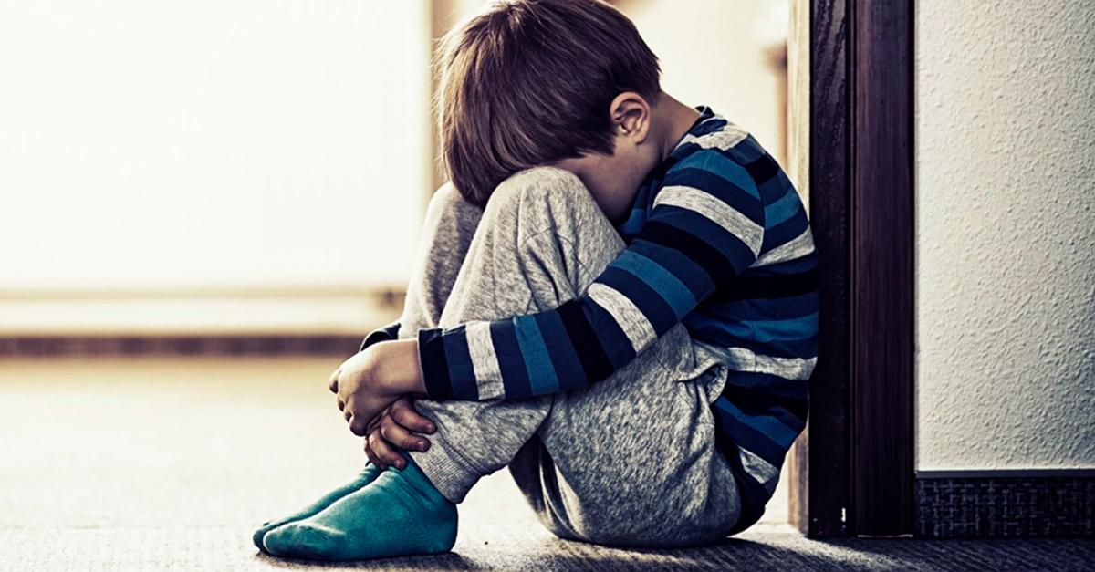 Maltrato infantil cambia red cortical del cerebro y se vuelve factor de riesgo para el abuso de drogas