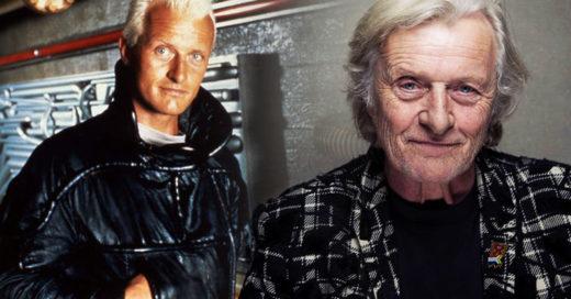 """Muere a los 75 años el actor Rutger Hauer, el villano de """"Blade Runner"""""""