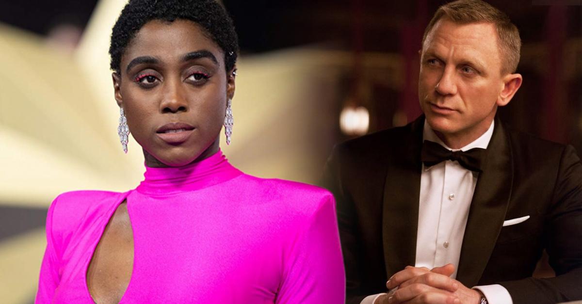 Lashana Lynch será la nueva mujer Bond