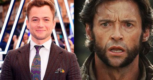 Revelan que Taron Egerton sería el nuevo Wolverine