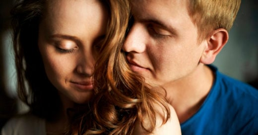 El olor de tu pareja te ayuda a reducir el estrés