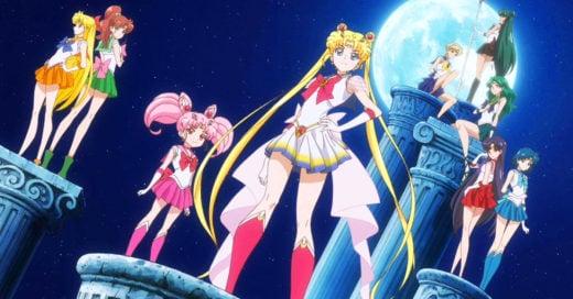 Dos nuevas películas de Sailor Moon se estrenarán en el 2020