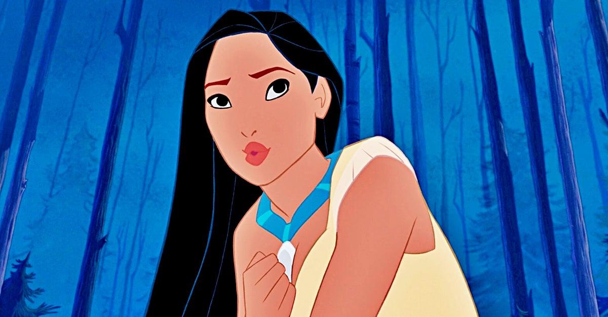 Disney podría estar preparando el live action de 'Pocahontas'