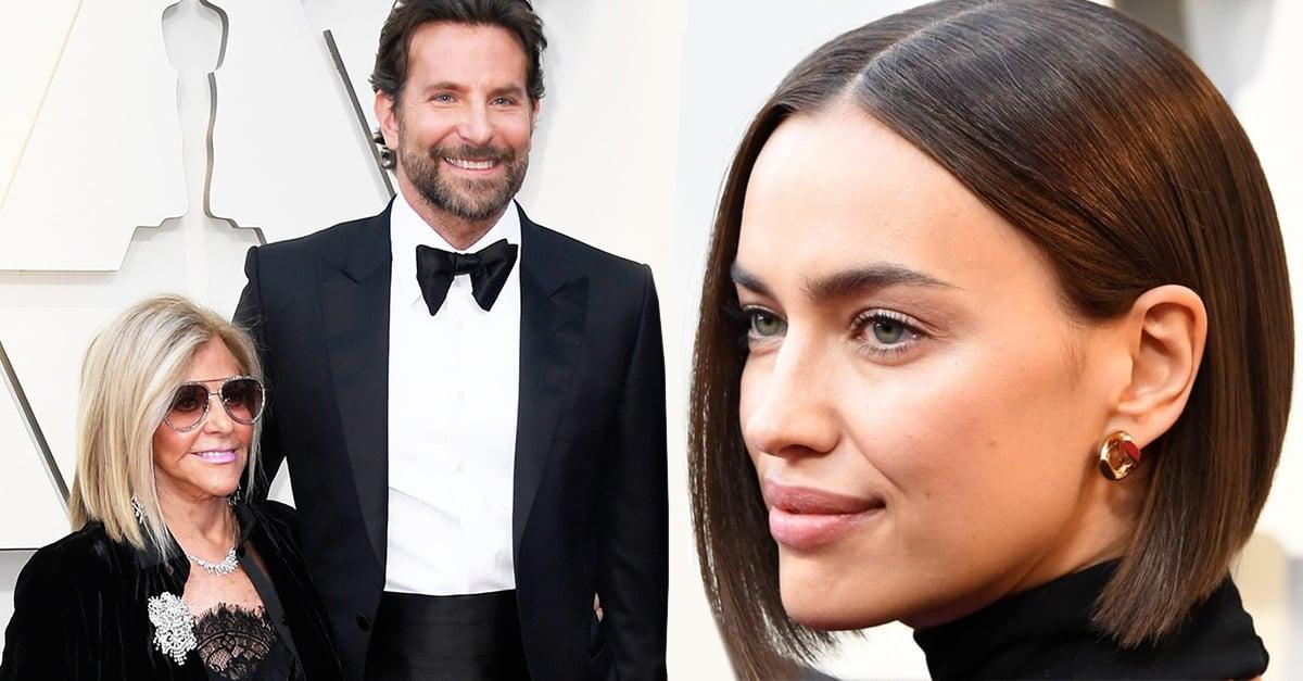 La verdadera razón del divorcio de Bradley e Irina es la suegra