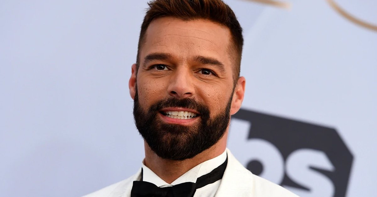 """Ricky Martin da una """"probada"""" de su nuevo video a través de redes"""